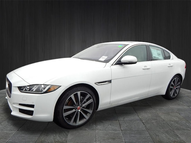 15 The Best 2019 Jaguar Xe Sedan Engine