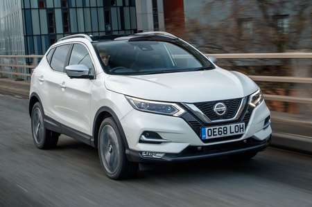 15 The Best 2019 Nissan Qashqai Spy Shoot