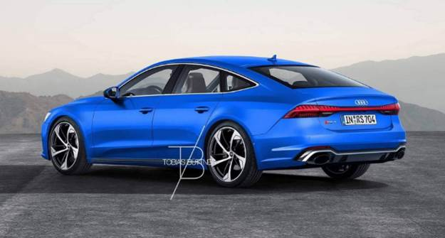 15 The Best 2020 Audi Rs7 History