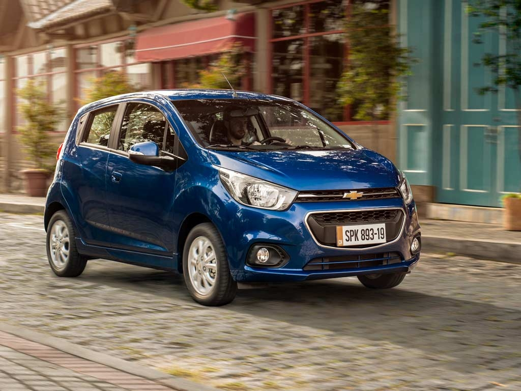 15 The Best 2020 Chevrolet Spark Performance