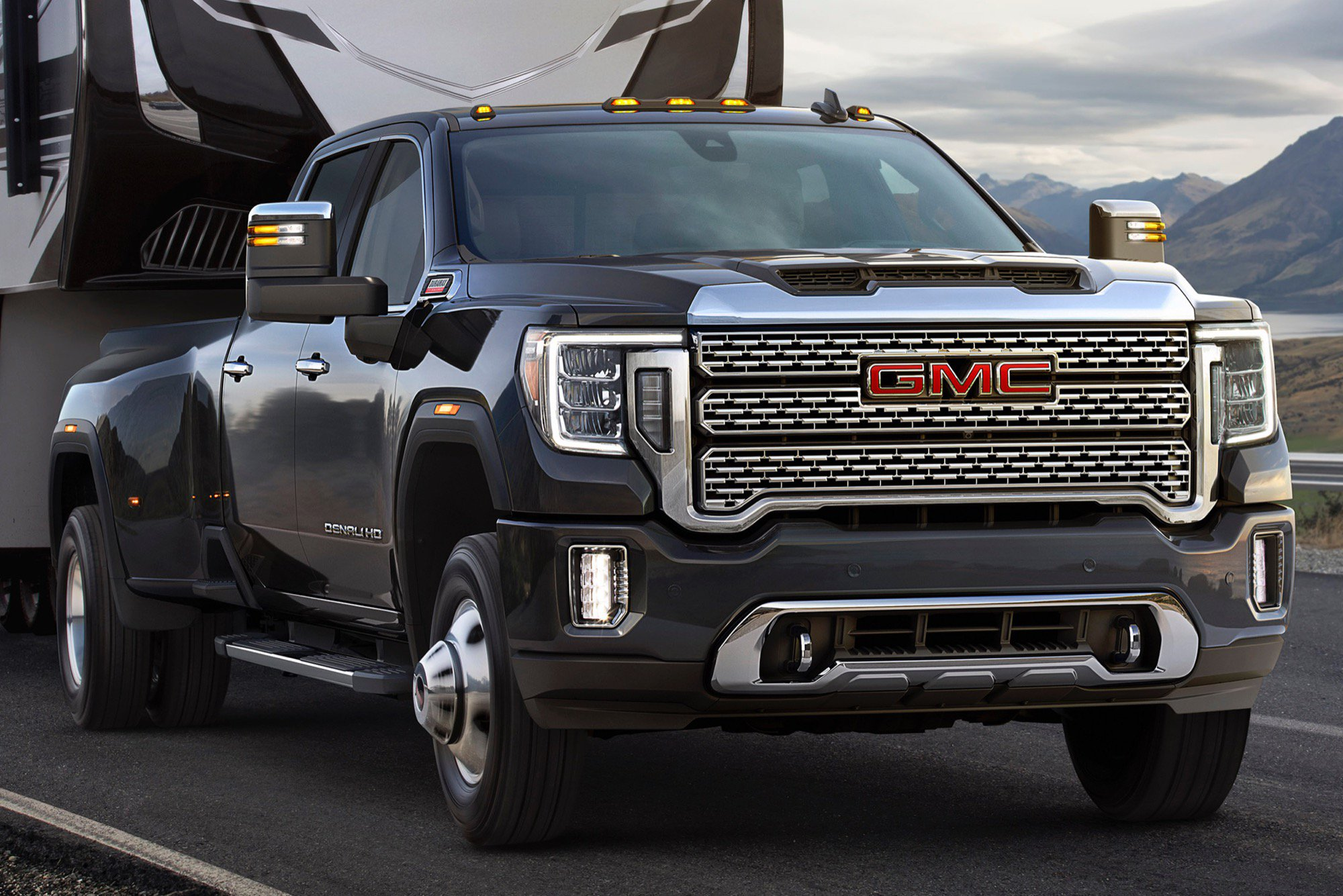 15 The Best 2020 Gmc Sierra Denali 1500 Hd Specs and Review