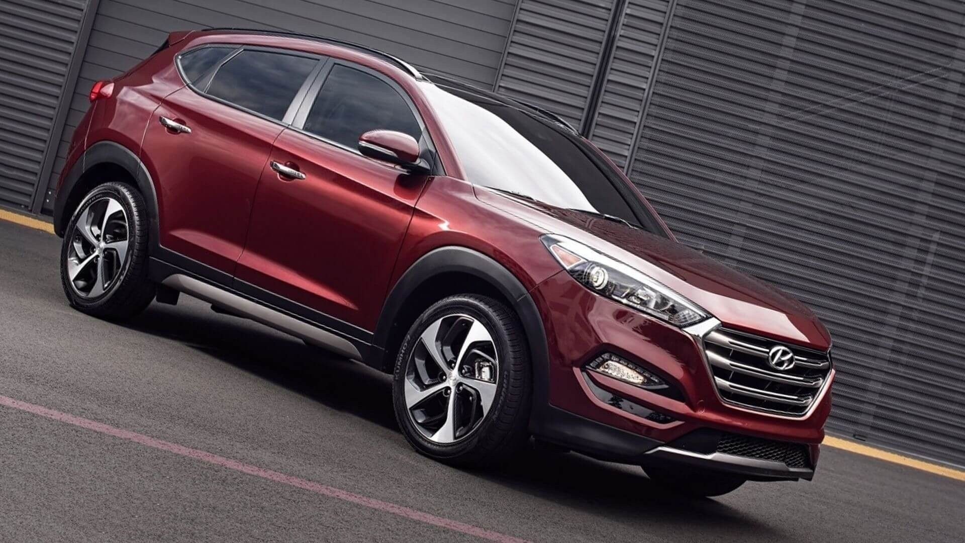 15 The Best 2020 Hyundai Tucson Ratings