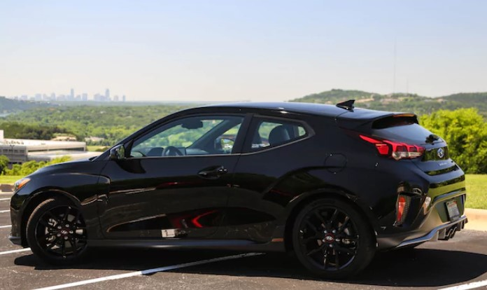 15 The Best 2020 Hyundai Veloster Turbo Photos