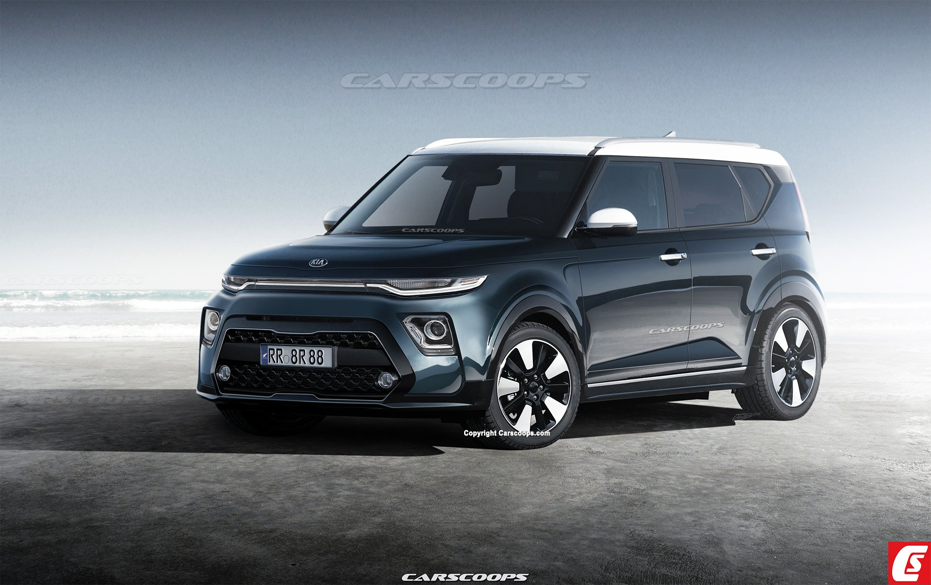 15 The Best 2020 Kia Soul Awd Performance and New Engine