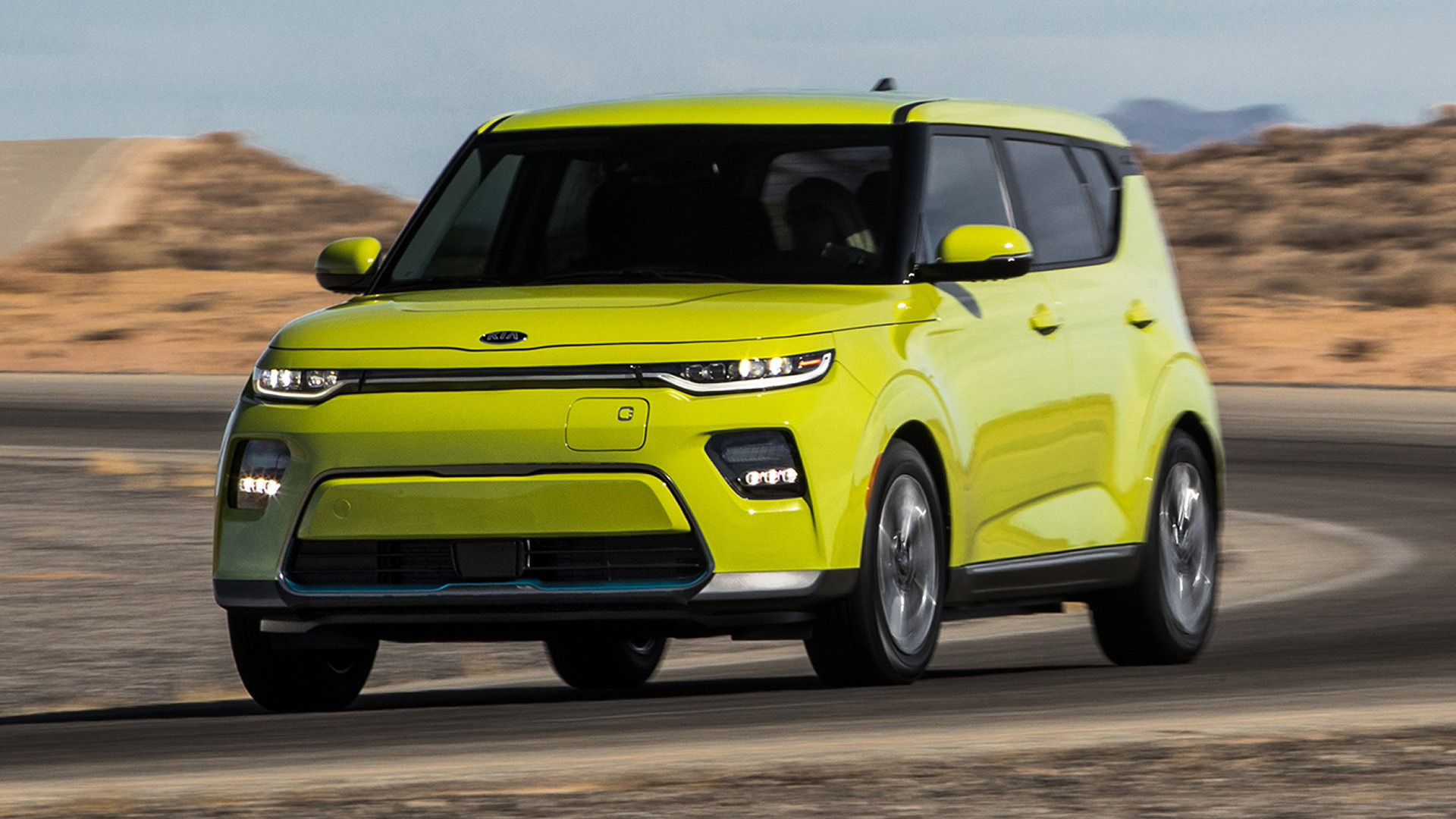 15 The Best 2020 Kia Soul Picture