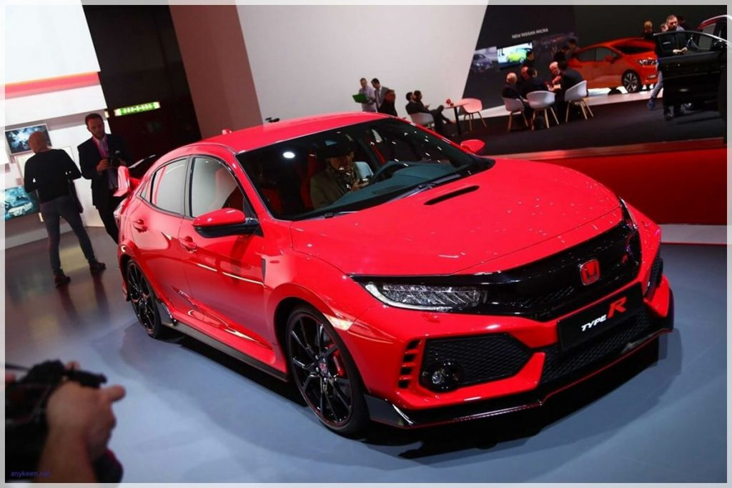 16 A 2020 Honda Civic Si Sedan Release Date