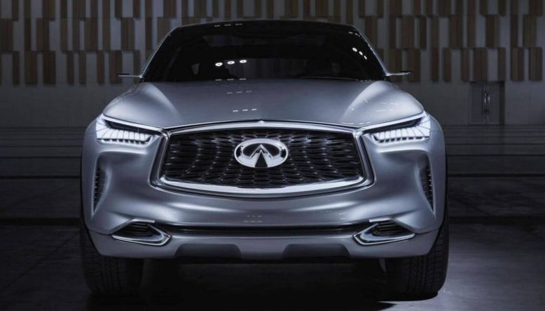 16 A 2020 Infiniti QX70 Specs and Review