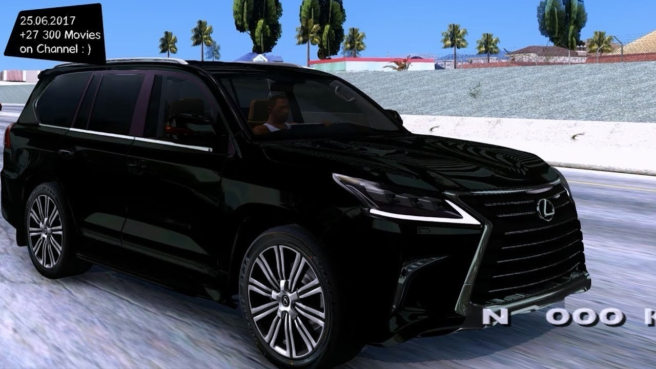16 A 2020 Lexus LX 570 Reviews