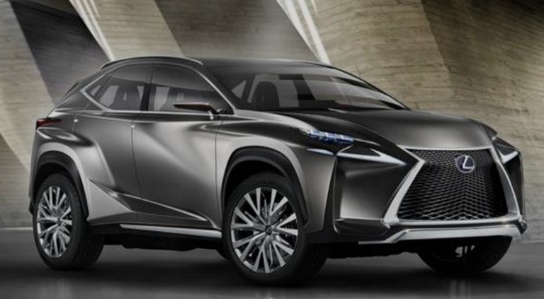 complete car info for 16 a 2020 lexus rx 350 f sport suv