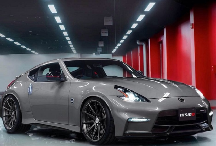 16 A 2020 Nissan Z35 Review Concept