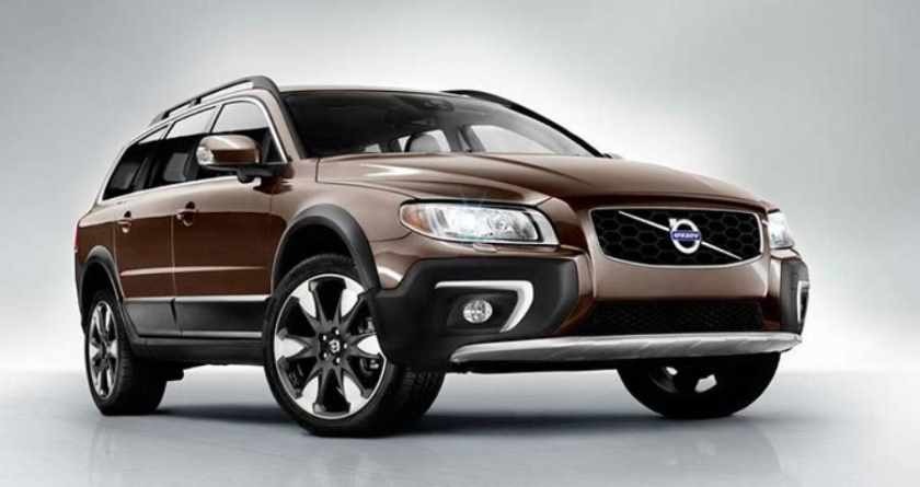 16 A 2020 Volvo Xc70 Review