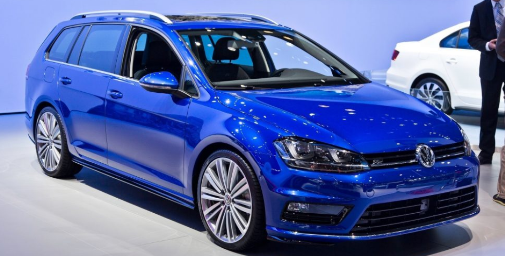 16 A 2020 Vw Golf Sportwagen Prices