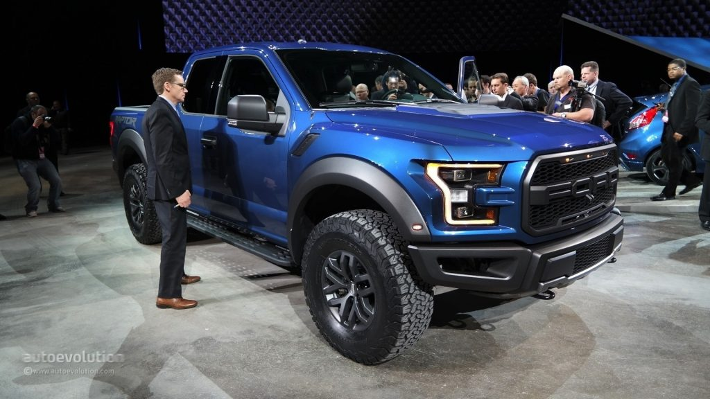 16 All New 2019 Ford F150 Svt Raptor Photos
