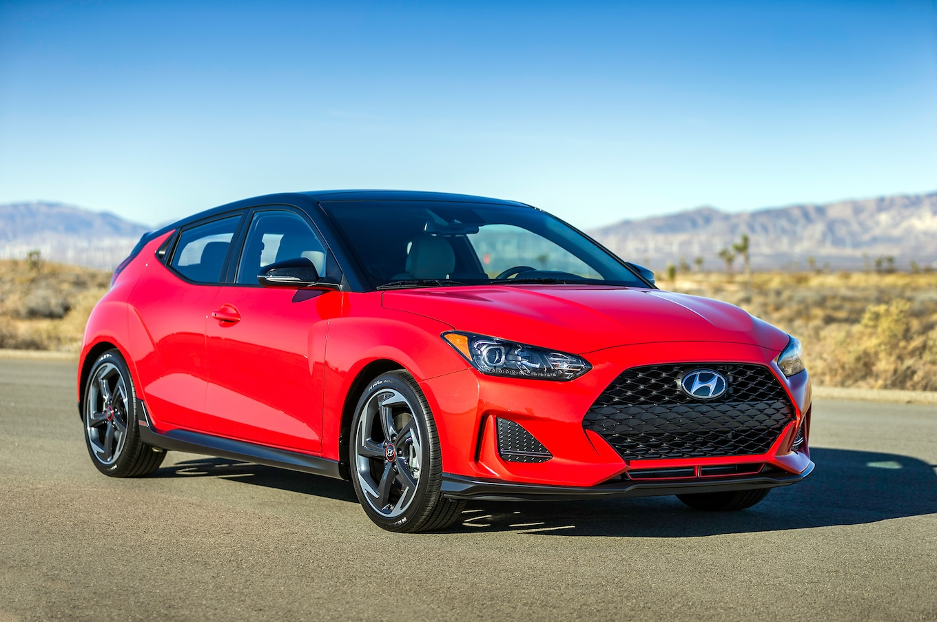 16 All New 2019 Hyundai Veloster Turbo Release Date