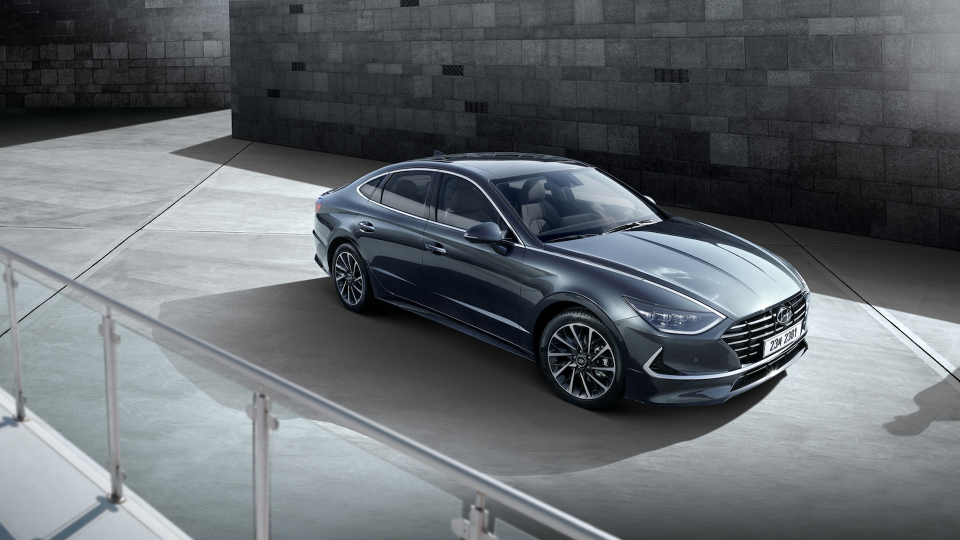 16 All New 2020 Hyundai Sonata Hybrid Sport Release Date and Concept