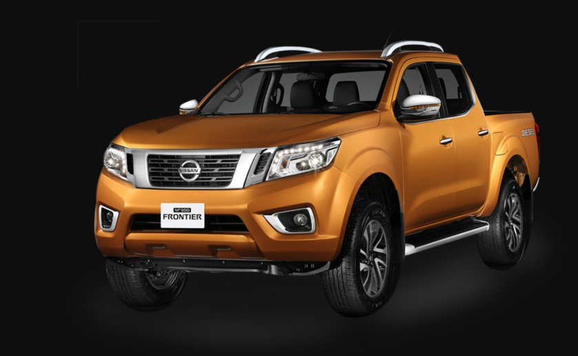 16 All New 2020 Nissan Frontier Diesel Images