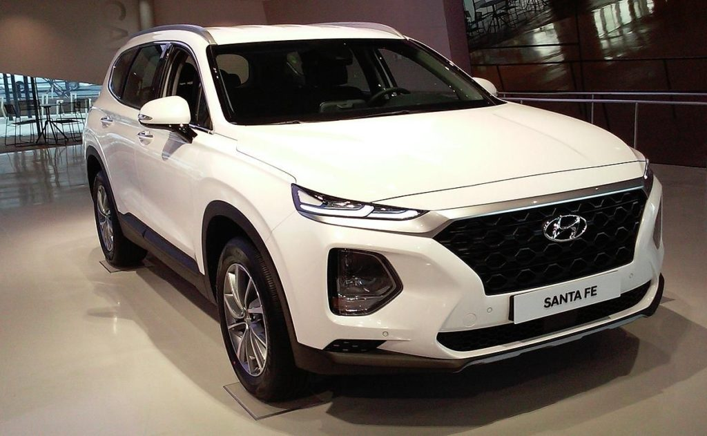 16 All New 2020 Santa Fe Sports Redesign