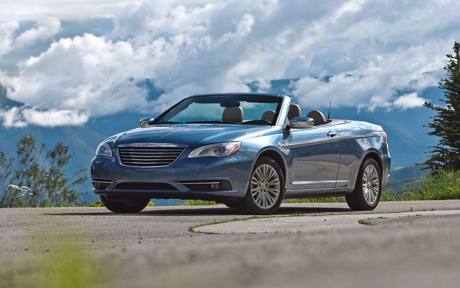 16 Best 2019 Chrysler 200 Convertible Picture