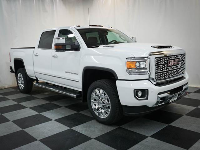 16 Best 2019 GMC Sierra 2500Hd Research New