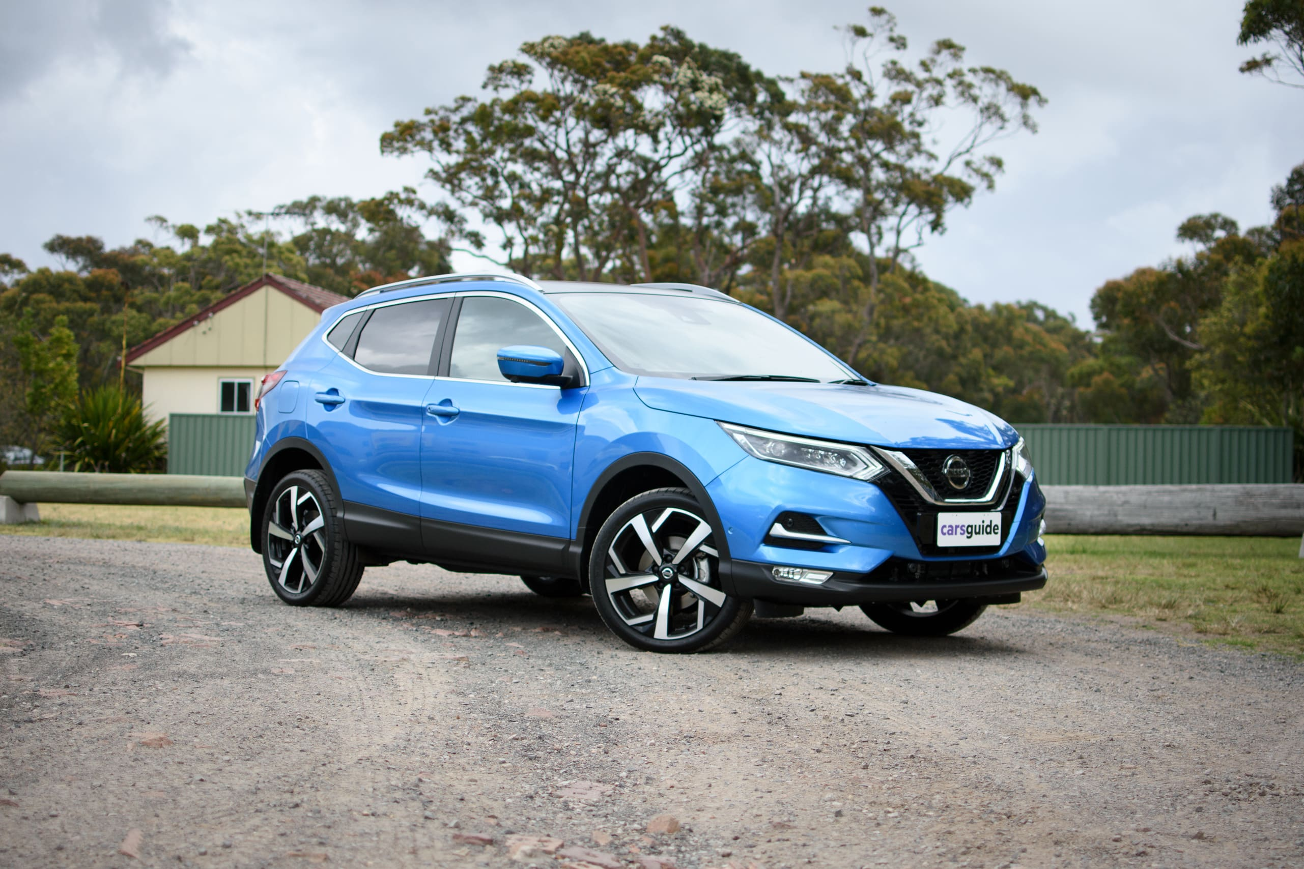 16 Best 2019 Nissan Qashqai Pricing