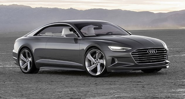 16 Best 2020 Audi A9 Spesification
