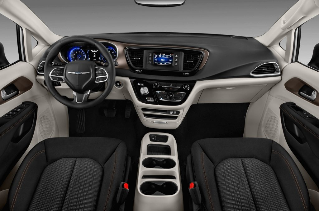 16 Best 2020 Chrysler Town Country Awd Performance