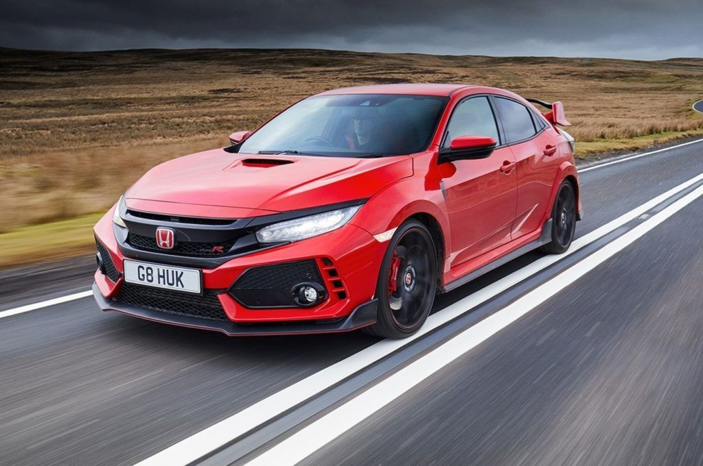 16 Best 2020 Honda Civic Si Type R Pricing