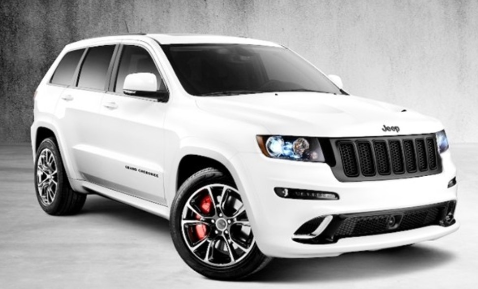 16 Best 2020 Jeep Grand Cherokee Diesel Release Date and Concept