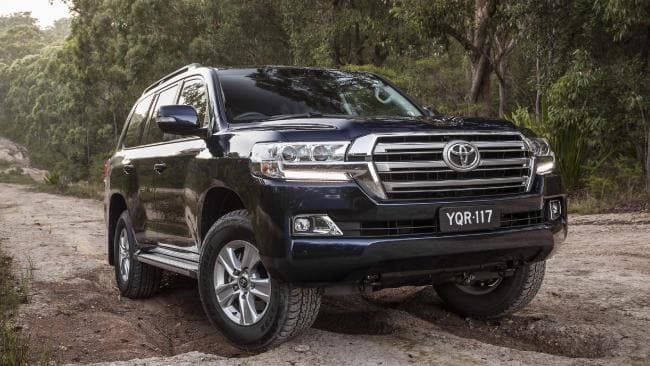 16 Best 2020 Land Cruiser Redesign and Review