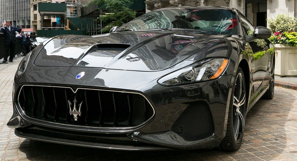 16 Best 2020 Maserati Granturismo New Model and Performance