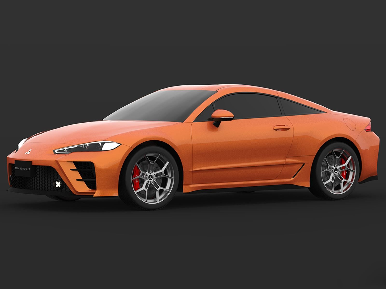 16 Best 2020 Mitsubishi Eclipse Wallpaper