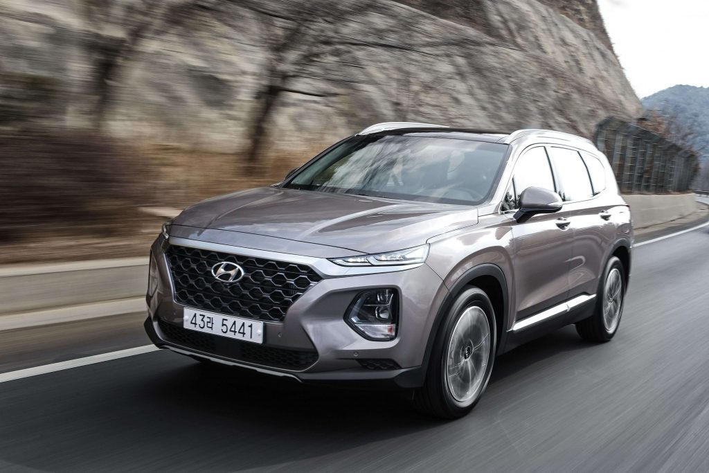 16 Best 2020 Santa Fe Sports Performance and New Engine