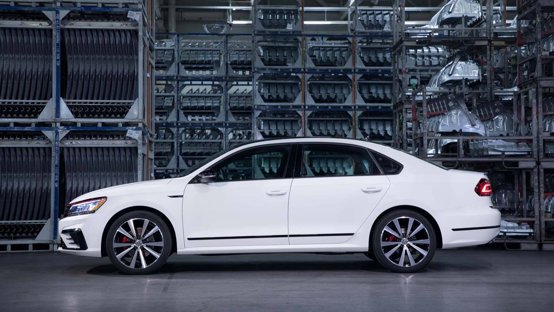 16 Best 2020 VW Passat Tdi Price