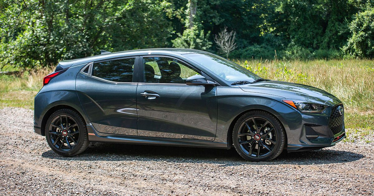 16 New 2019 Hyundai Veloster Turbo Price