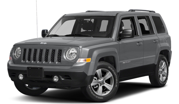 16 New 2019 Jeep Patriot Rumors