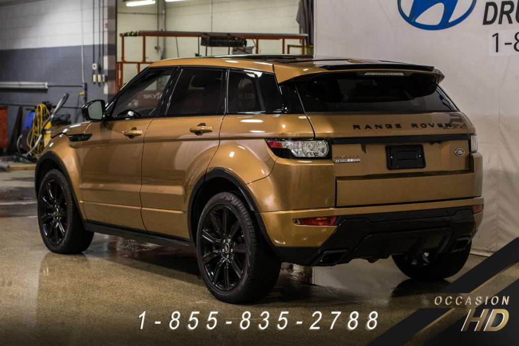 16 New 2019 Range Rover Evoque Xl Pricing