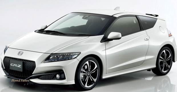 16 New 2020 Honda Crz Release Date and Concept