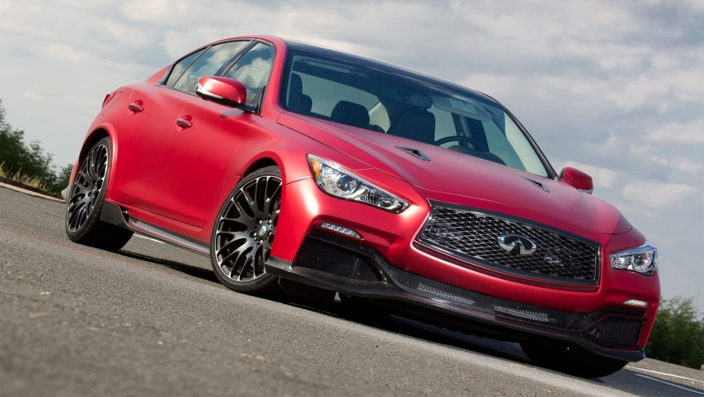 Complete car info for 16 New 2020 Infiniti Q50 Coupe Eau ...