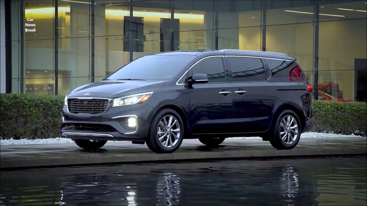 16 New 2020 Kia Carnival Price Design and Review