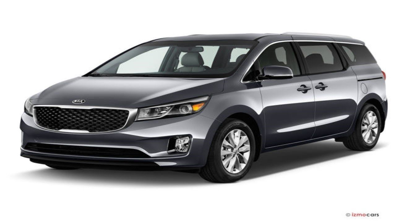16 New 2020 The All Kia Sedona Pricing