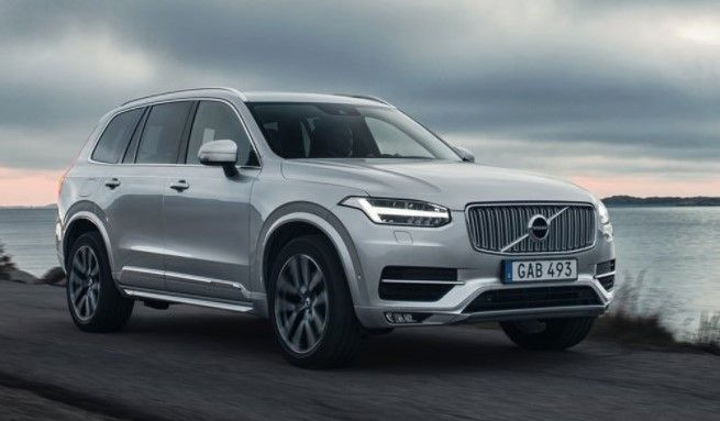 16 New 2020 Volvo V90 Performance
