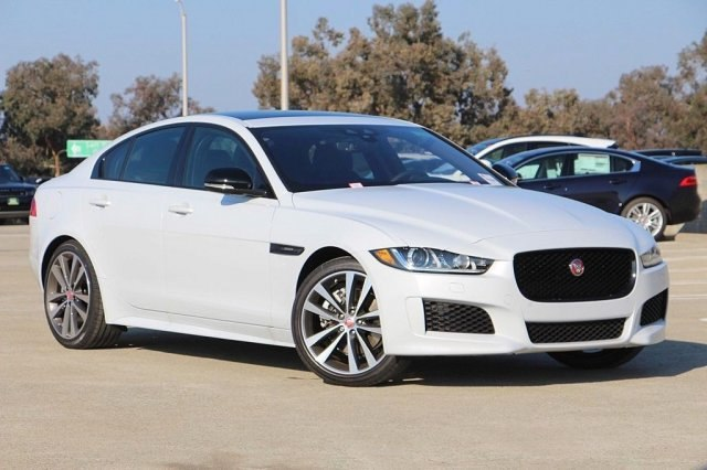16 The 2019 Jaguar Xe Sedan Release