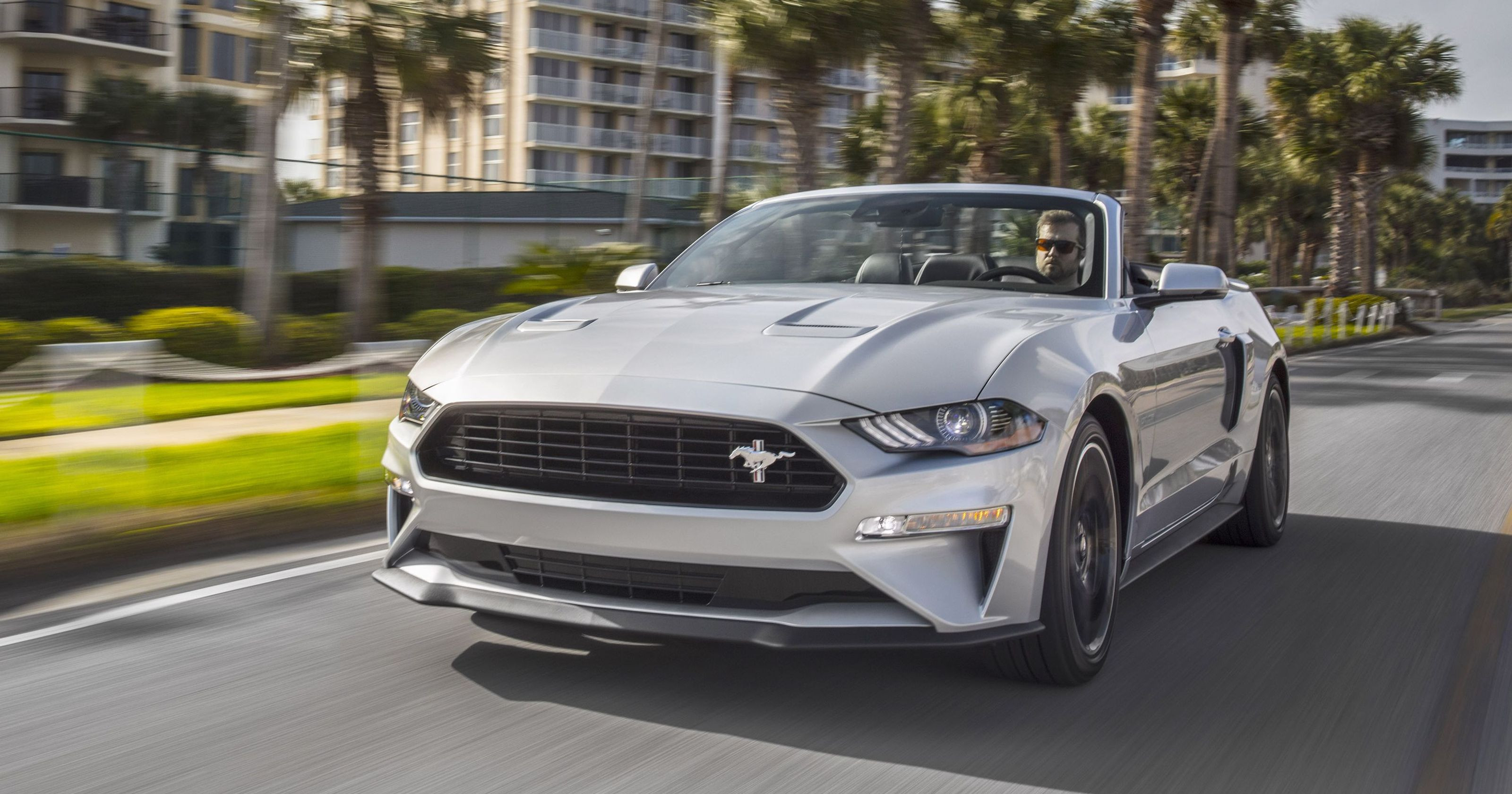 16 The 2019 Mustang Mach Release Date