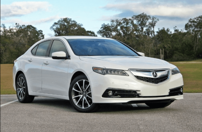 16 The 2020 Acura Tl Release Date and Concept