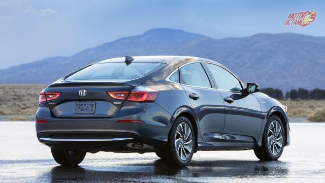 16 The 2020 Honda City Concept and Review