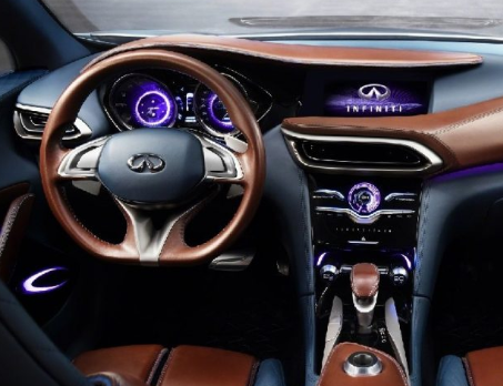 16 The 2020 Infiniti QX70 Prices