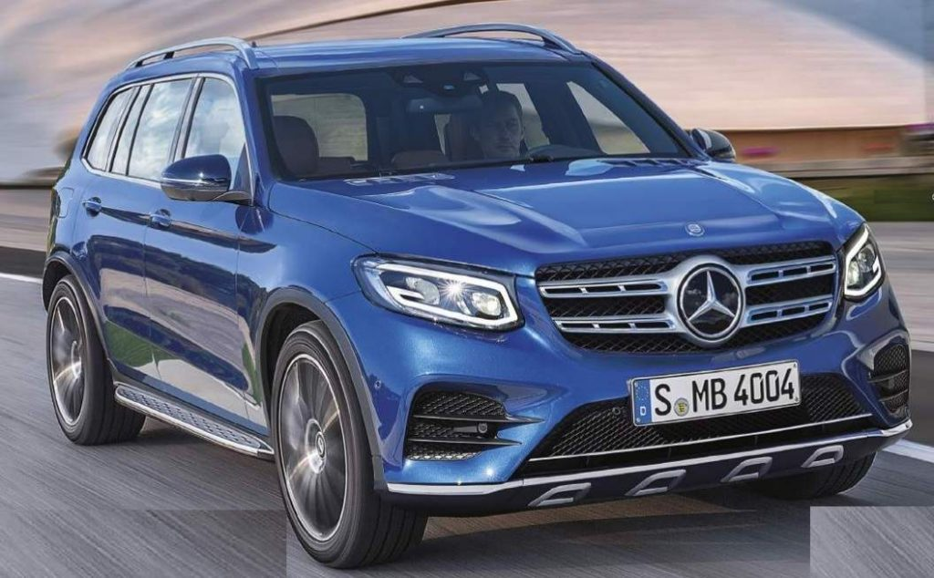 16 The 2020 Mercedes Benz GLK Configurations