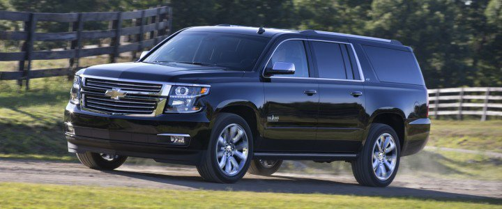 16 The Best 2019 Chevy Suburban Z71 New Review
