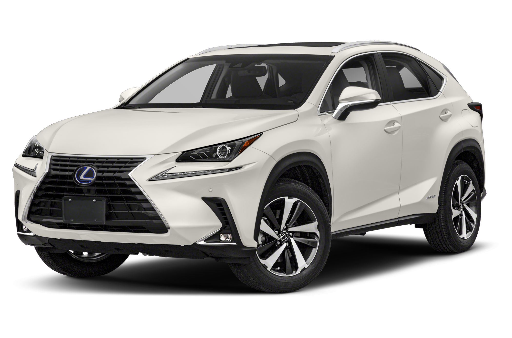 16 The Best 2019 Lexus Nx Price Design and Review