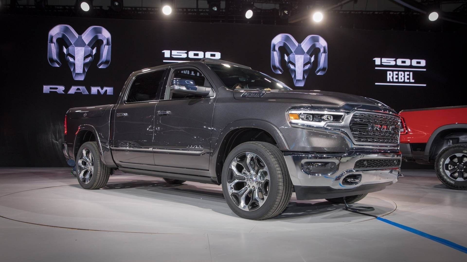 16 The Best 2019 Ram 1500 Hellcat Diesel Overview